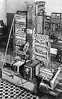 История создания первых отечественных ЭВМ